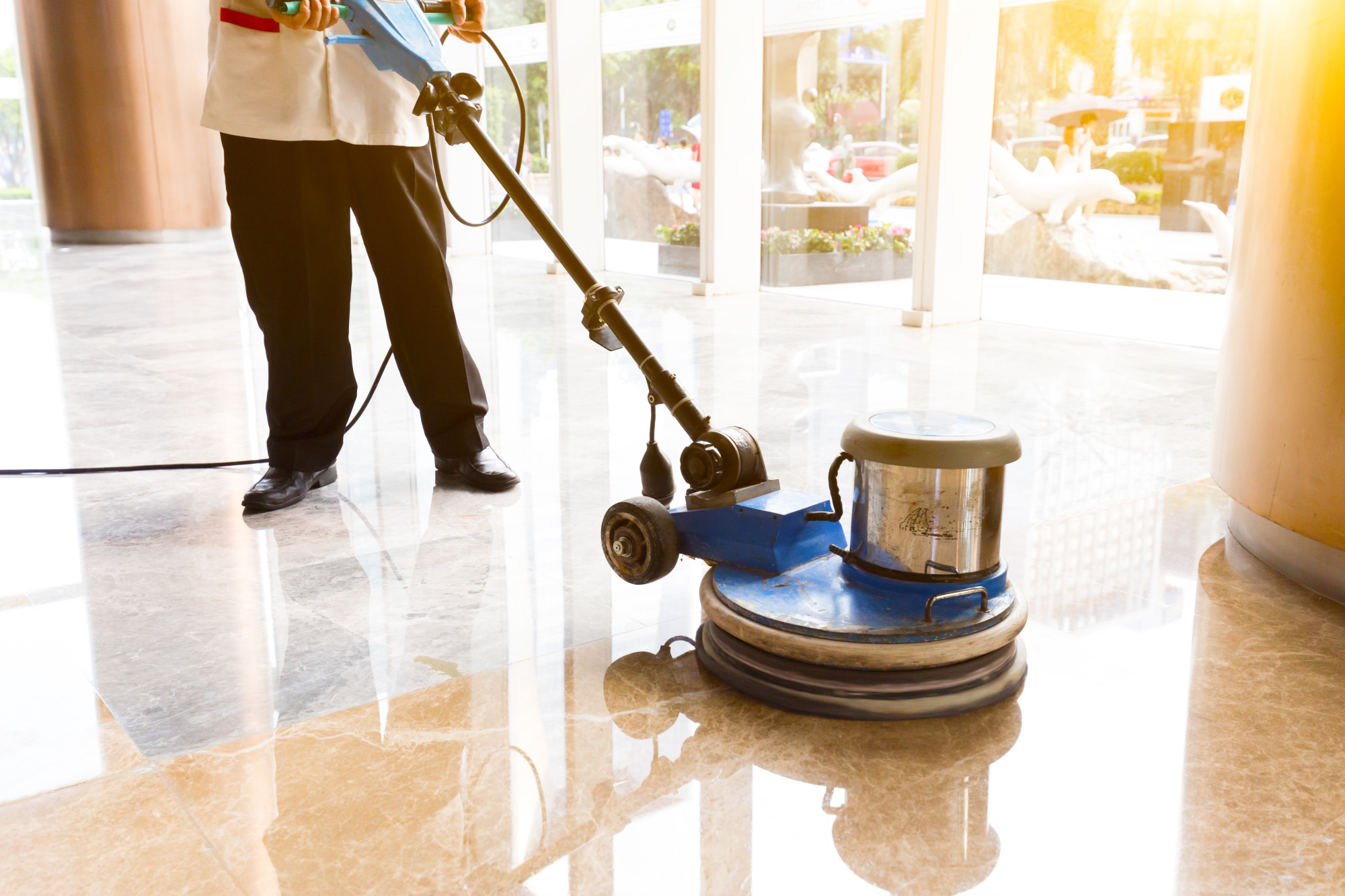 10 Reasons Your Office Should Invest in Commercial Cleaning Services % % –  Square Feat, Inc Janitorial Services Phoenix %